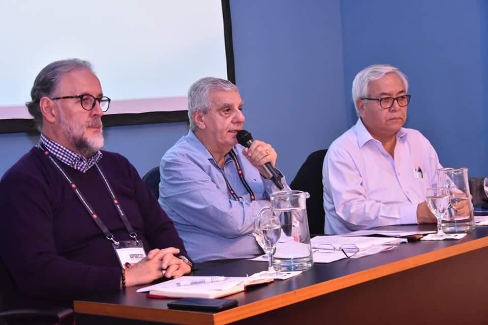 Congreso extraordinario de la CONTAGUAS